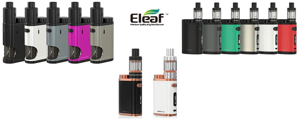 Eleaf-sigarette-elettroniche-iStick-Pico-Kit-iStick-Pico-Mega-Kit-Pico-Dual-with-Melo-III-Pico-Squeeze