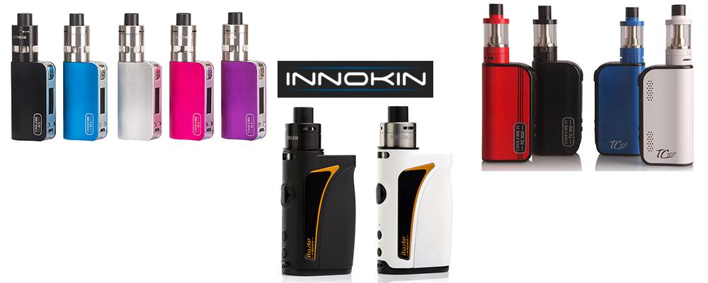 Innokin-sigarette-elettroniche-Cool-Fire-Mini-Cool-Fire-IV-Kroma-Vape-System