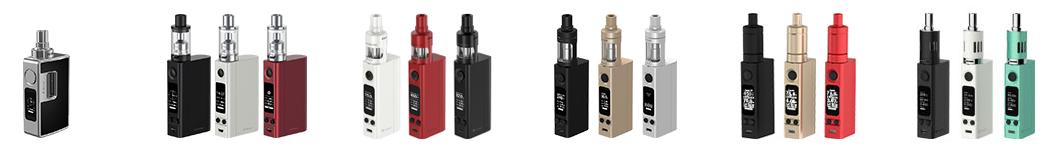Sigarette elettroniche Joyetech in vendita su Power Svapo