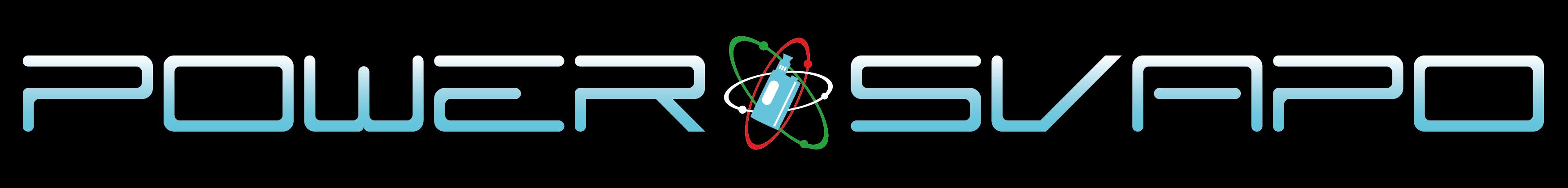 Power Svapo – Sigaretta Elettronica di qualità Logo