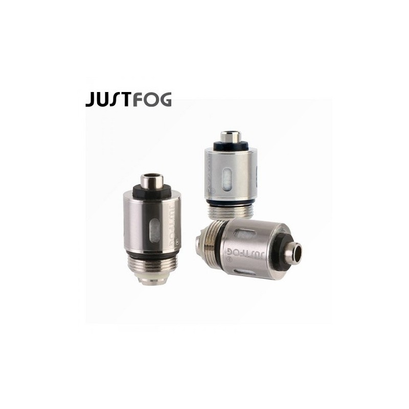 Resistenza Justfog Q16 per S14 G14 C14 Q16