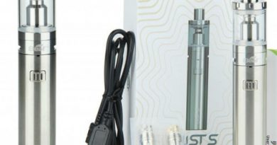 Sigaretta Elettronica kit Eleaf iJUST S