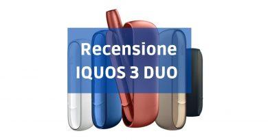 iquos 3 duo